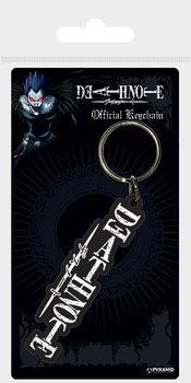 Death Note - Logo Nøkkelring