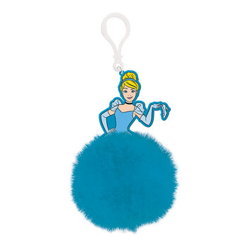 Disney - Cinderella Nøkkelring