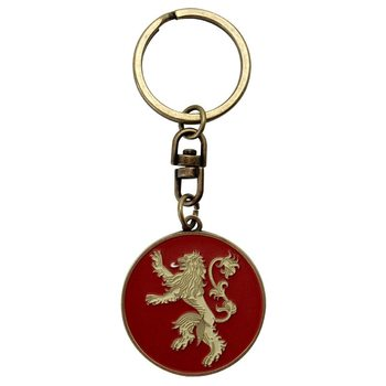 Game Of Thrones - Lannister Nøkkelring