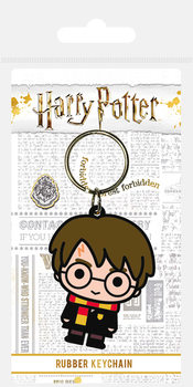 Harry Potter - Chibi Nøkkelring