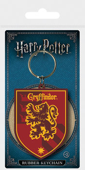 Harry Potter - Gryffindor Nøkkelring