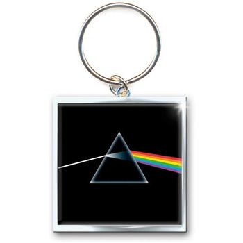 Pink Floyd - DSOTM Nøkkelring