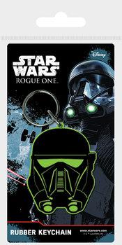 Rogue One: Star Wars Story - Death Trooper Nøkkelring