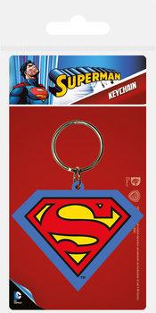 Superman - Shield Nøkkelring