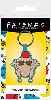 Nøkkelring Friends - Cool Turkey