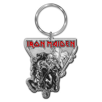 Nøkkelring Iron Maiden - Maiden England