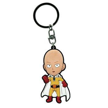 Nøkkelring One Punch Man - Saitama