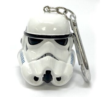 Nøkkelring Star Wars - StormTrooper