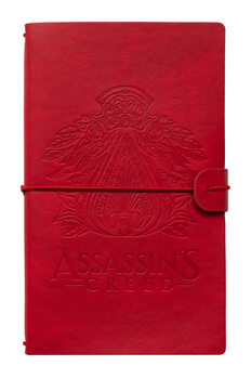 Notatbok Assassin's Creed