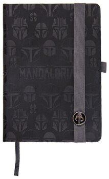 Notesbog Star Wars: The Mandalorian