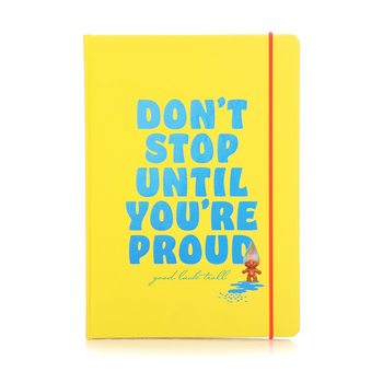 Universal - Trolls Notesbøger