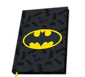 DC Comics - Batman Notes
