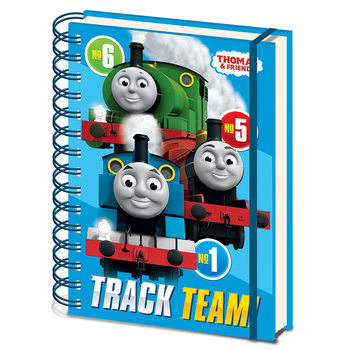 Thomas & Friends Notitieblok