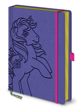 Notitieschrift My Little Pony Retro Premium