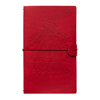 Notizbuch Assassin's Creed