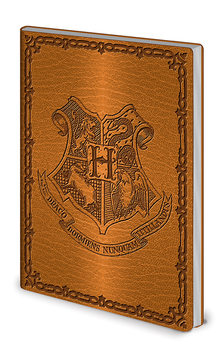 Notizbücher  Harry Potter - Hogwarts