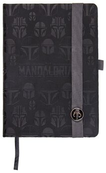 Notizbuch Star Wars: The Mandalorian