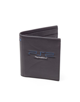 PlayStation 2 - Bifold Logo Novčanik