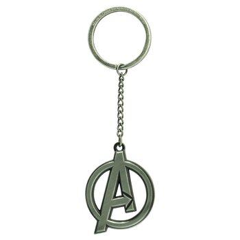 Nyckelring Avengers - Emblem