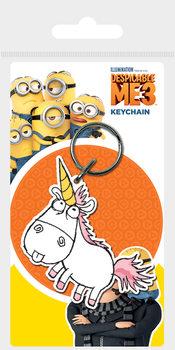 Despicable Me (Dumma mej) 3 - Unicorn Nyckelringar