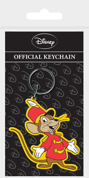 Dumbo - Timothy Q Mouse Nyckelringar