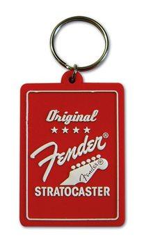 Fender - Original Stratocaster Nyckelringar