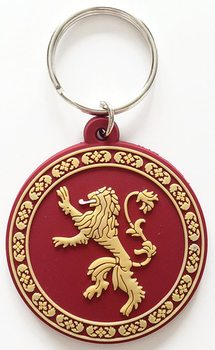 Game of Thrones - Lannister Nyckelringar