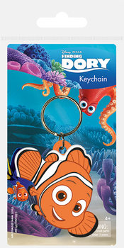 Hitta Doris - Nemo Nyckelringar