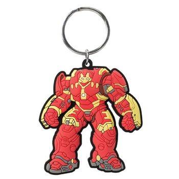 Iron-Man - Hulkbuster Nyckelringar