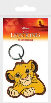 Lejonkungen - Simba Nyckelringar