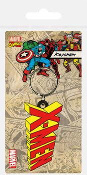 Marvel - X-Men Logo Nyckelringar