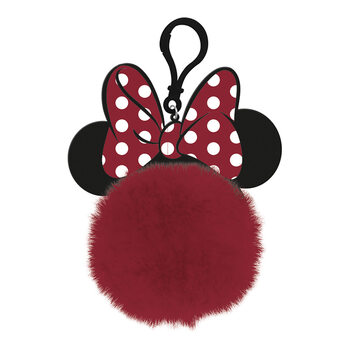 Nyckelring Minnie Mouse