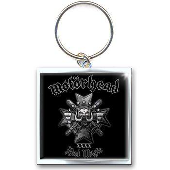 Nyckelring Motorhead - Bad Magic