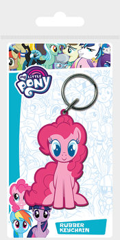 My Little Pony - Pinkie Pie Nyckelringar
