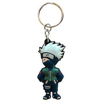 Naruto Shippuden - Kakashi Nyckelringar
