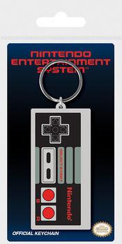 Nintendo (NES Controller) Nyckelringar