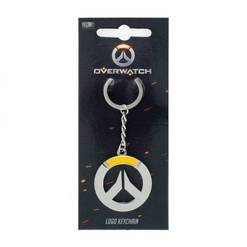Nyckelring Overwatch - Logo