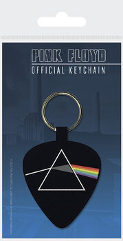 Nyckelring Pink Floyd - Darkside of the Moon Plectrum