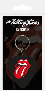 Rolling Stones - Plectrum Nyckelringar