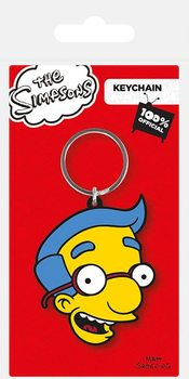 Simpsons - Milhouse Nyckelringar