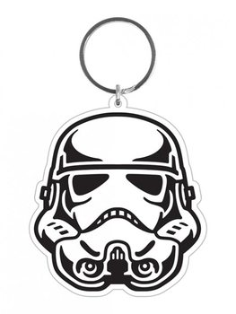 Star Wars - Storm Trooper Nyckelringar