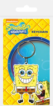 SvampBob - Spongebob Nyckelringar