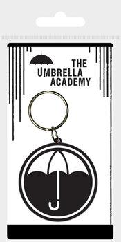 Nyckelring The Umbrella Academy - Icon