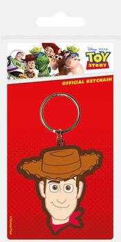 Toy Story 4 - Woody Nyckelringar