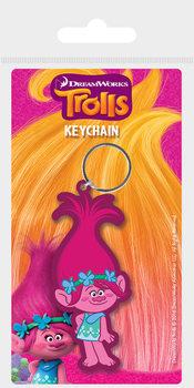 Trolls - Poppy Nyckelringar