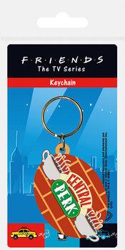Vänner - Central Perk Nyckelringar
