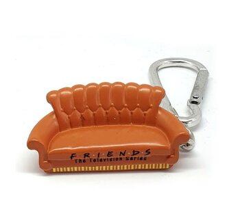 Nyckelring Vänner - Sofa