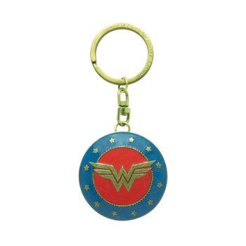 Nyckelring Wonder Woman - Shield