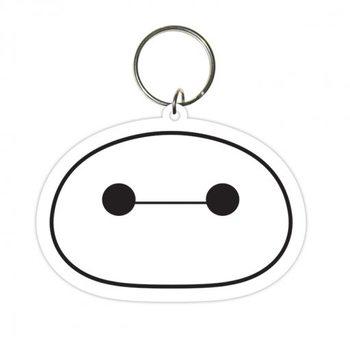 Big Hero 6 - Head Obesek za ključe