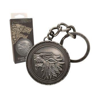 Game of Thrones - Stark Shield Obesek za ključe